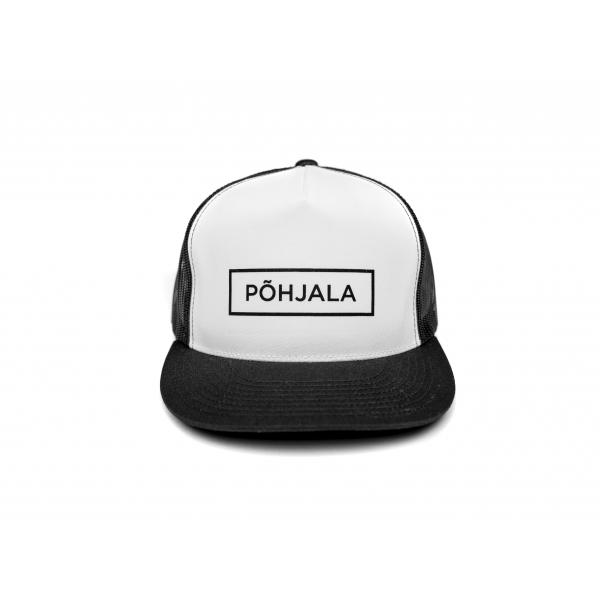 Põhjala nokamüts – logo