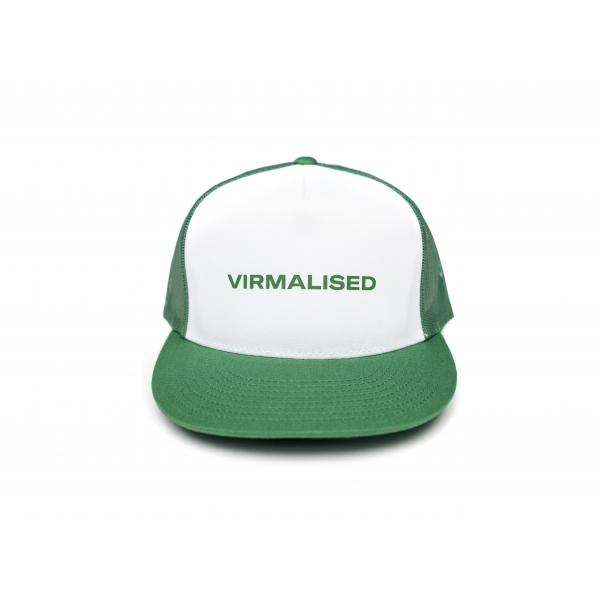 Põhjala trucker cap – Virmalised
