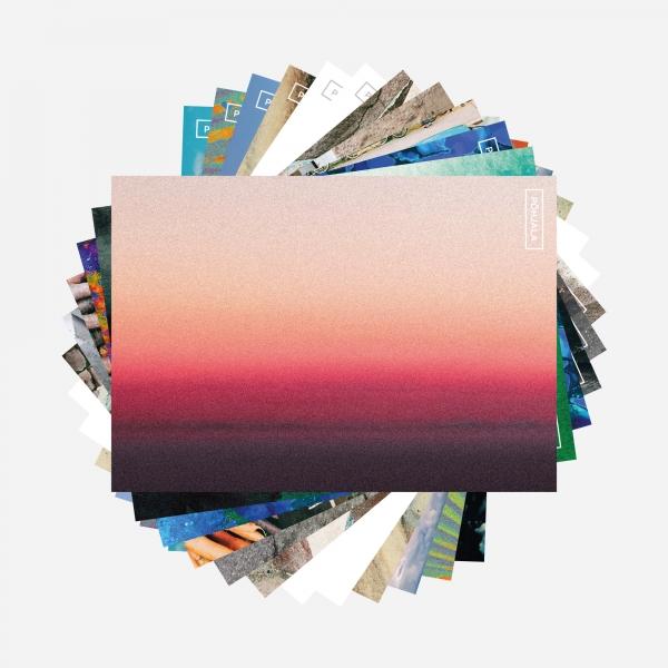 Põhjala postcards – 12pcs