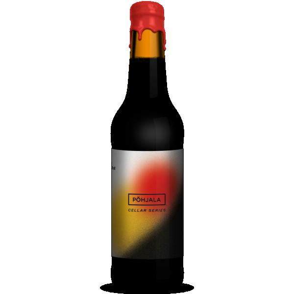 Põhjala Pime Öö PX - BA Imperial Stout - 13.9% - 0.33L