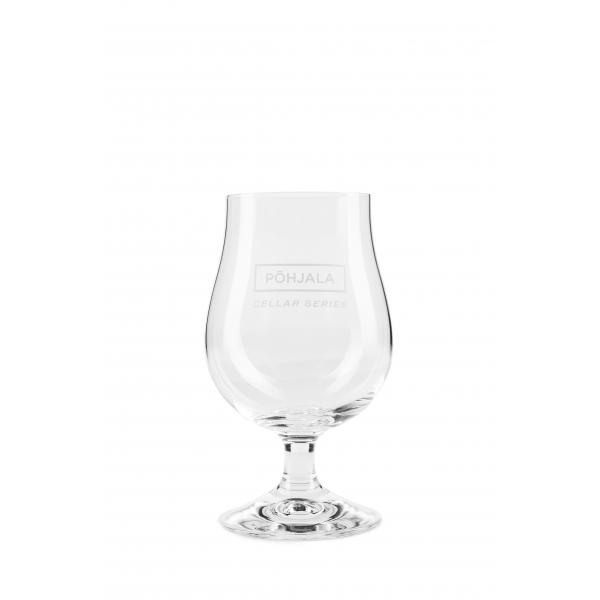 Põhjala glass 33cl Cellar Series
