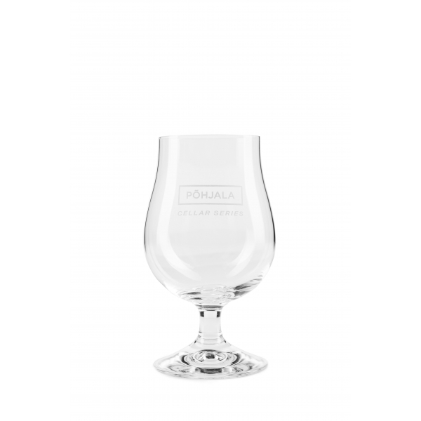Põhjala klaas 33cl Cellar Series