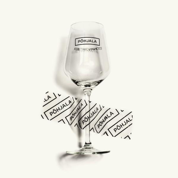 Põhjala glass