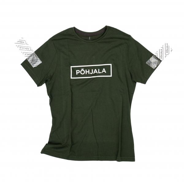 Põhjala T-shirt - logo; women