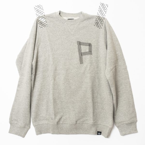 Põhjala/Dickies crewneck sweatshirt - tape