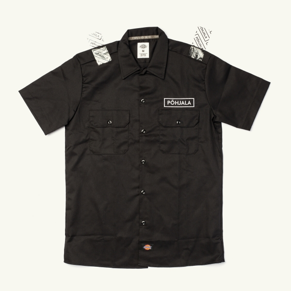 Põhjala/Dickies work shirt